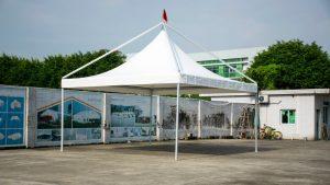 gazebo-šatori