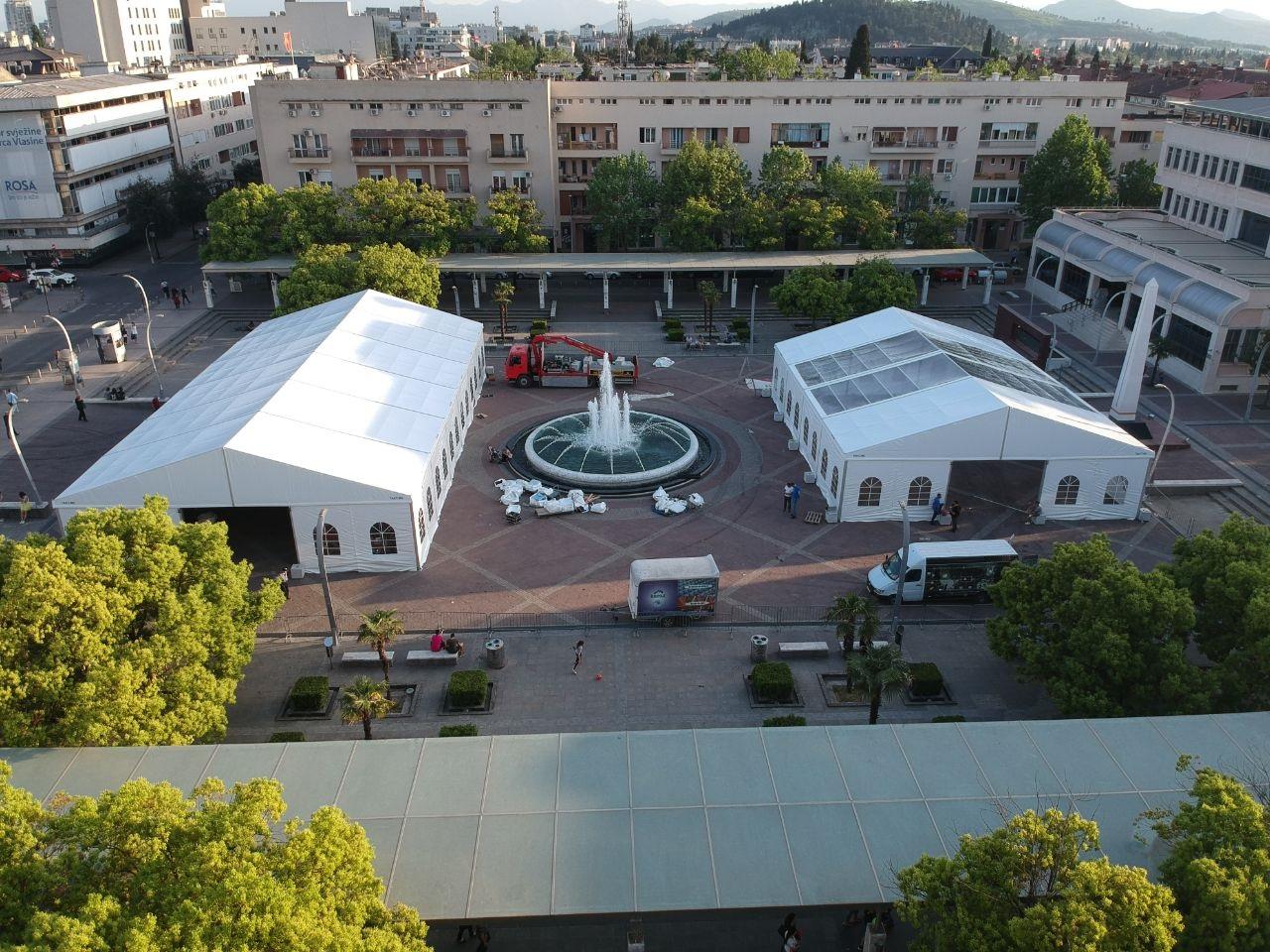 sator-šator 30x15m-prodaja